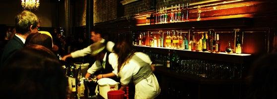 Burritt Room Tavern Live Jazz