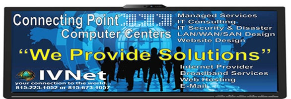 R/D Computer Sales & Services, Ltd. DBA Connecting Point Computer Center