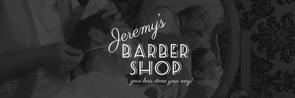 Jeremy's Barber Shop