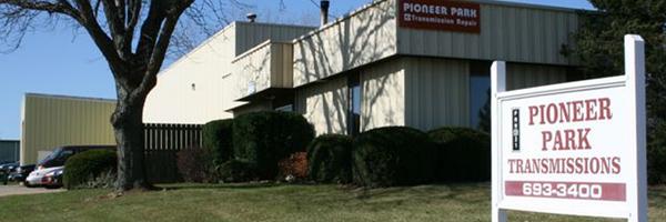 Pioneer Park Transmissions