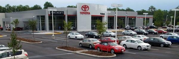 Pearson Toyota