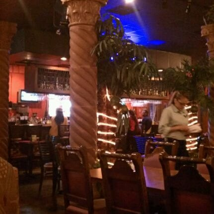 Photo taken at Mamacitas Mexican Restaurant by Meg💥 on 3/6/2012