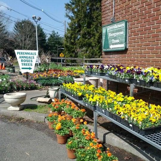 Photo Taken At Cedar Grove Garden Center By Glenn H. On 3/17/