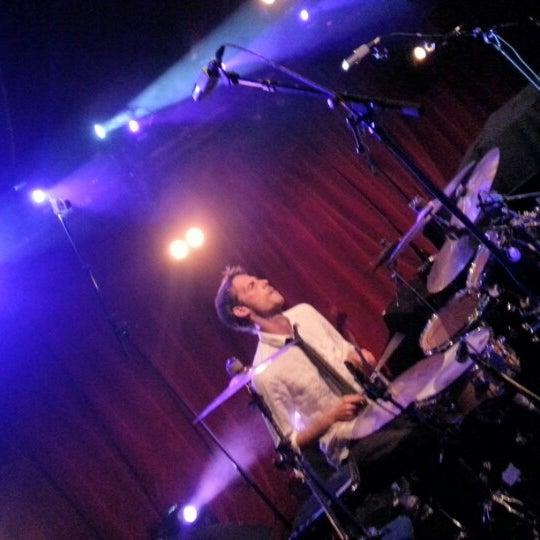 Снимок сделан в Cabaret Sauvage пользователем Nche W. 9/8/2012