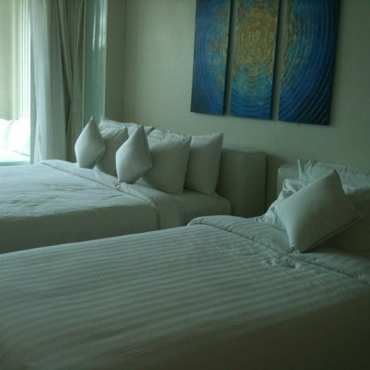 Photo taken at Samui Resotel And Spa by pA B. on 4/13/2012