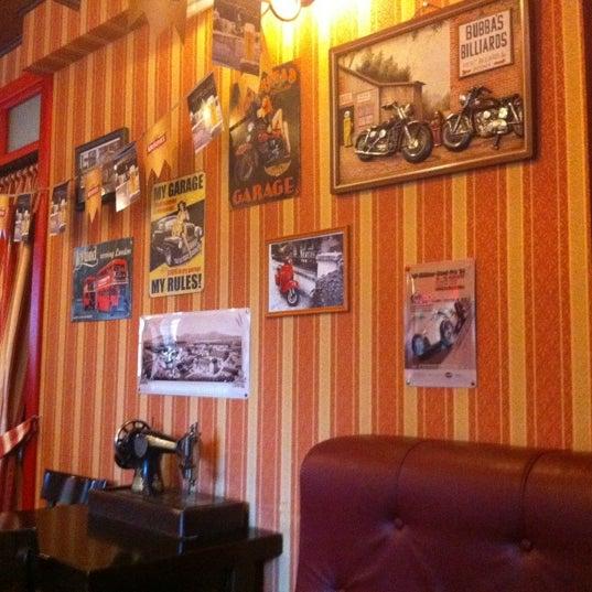 Снимок сделан в Паб №1 / Pub №1 пользователем ндрей . 7/16/2012