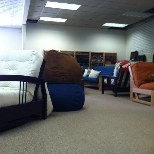 fells point futon   2 tips  rh   foursquare