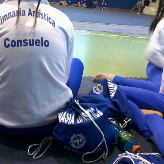 Foto tomada en Colegio San Juan Evangelista por Rosario U. el 6/30/2012