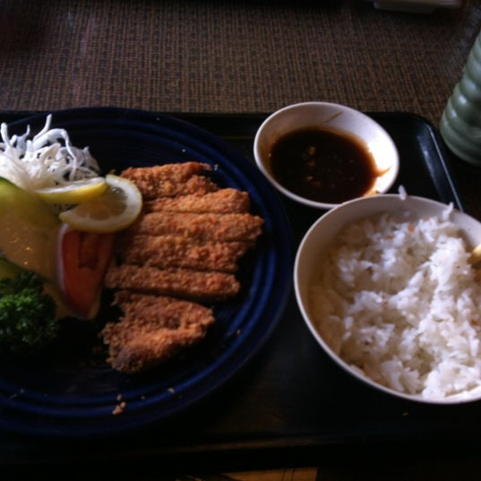 Photo taken at Iroha by Michael D. on 5/18/2012