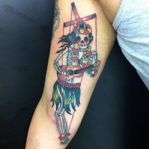 tatuajes c/tallers