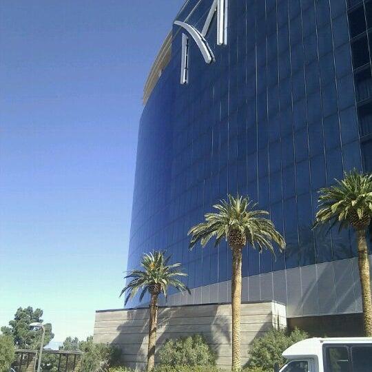 Photo taken at M Resort Spa Casino by Tomislav B. on 4/22/2012
