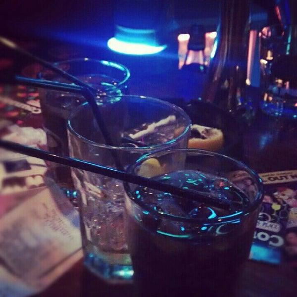 Снимок сделан в Papa's Bar & Grill пользователем Valentina G. 8/29/2012