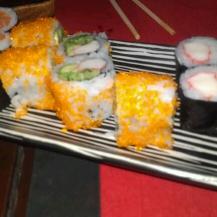 Photo taken at SushiCo by Göker I. on 4/25/2012