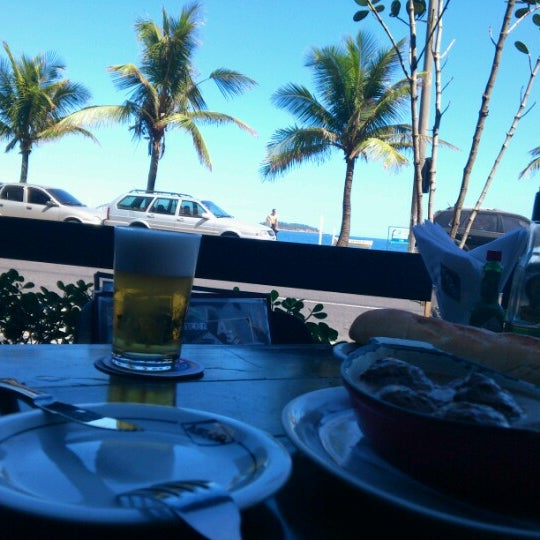 Photo taken at Bar Astor by Gina Paula Correa A. on 8/31/2012