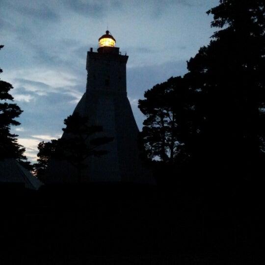 Photo taken at Kõpu tuletorn    Kõpu Lighthouse by Jüri K. on 7/28/2012