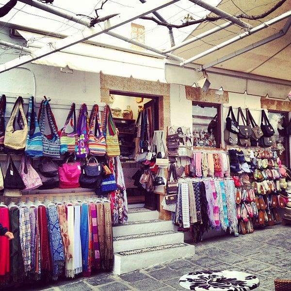 Photo taken at Giorgos Bar by Giorgio M. on 4/12/2012