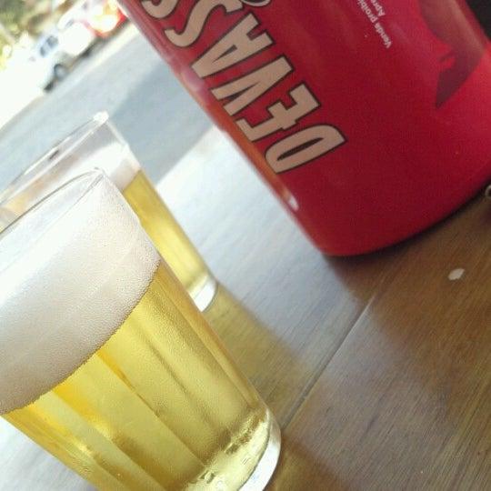 Photo taken at Botequim da Frau by Marciel M. on 7/1/2012