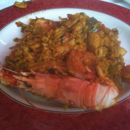 Foto tomada en La Barca del Salamanca por 휘창 김. el 2/26/2012