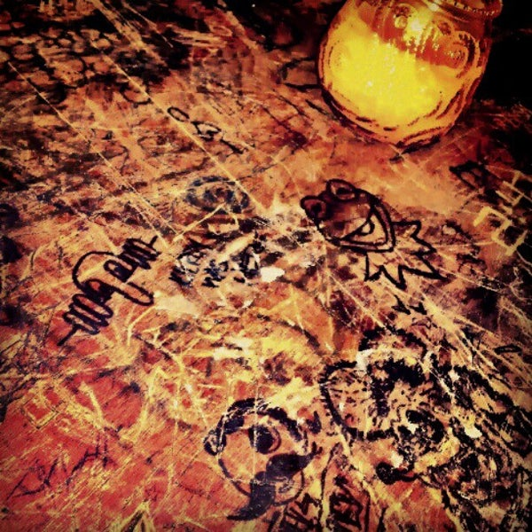 Photo taken at The Brewer's Art by Olivia O. on 6/3/2012