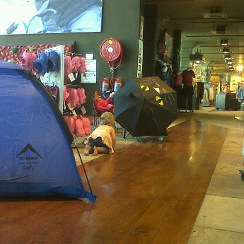 Photo taken at Cape Union Mart by Chantel B. on 2/4/2012 & Photos at Cape Union Mart - Sporting Goods Shop in Cape Town