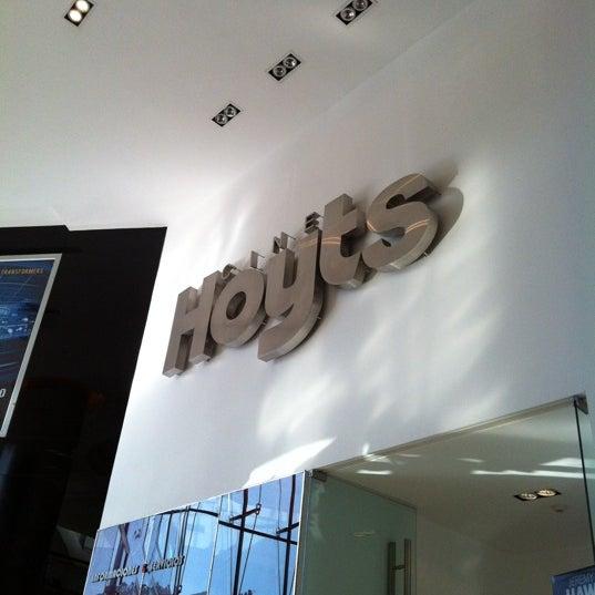 Foto tomada en Cine Hoyts por Agustin R. el 3/18/2012