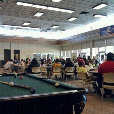 Photo taken at SCC Student Center by Samir on 8/29/2012