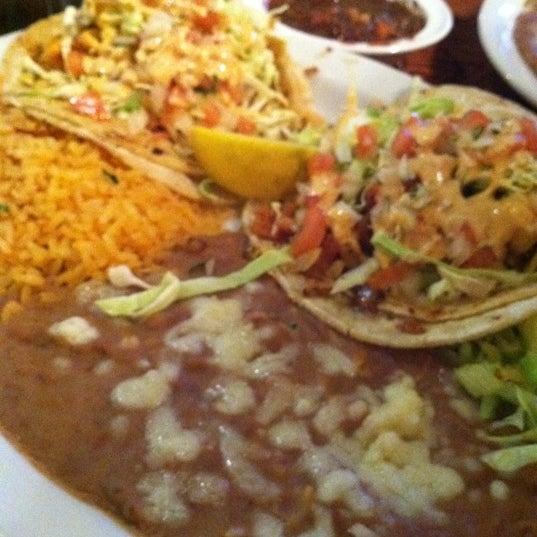 Mexican Food Bakersfield Ca