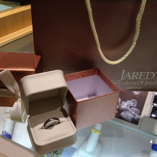Jared The Galleria Of Jewelry Mission Valley East 5 tips