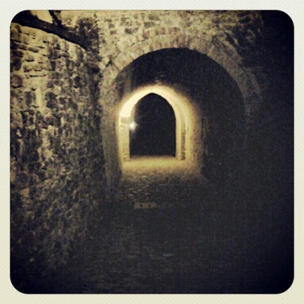 Foto scattata a Castello di Zavattarello da Sara F. il 8/16/2012