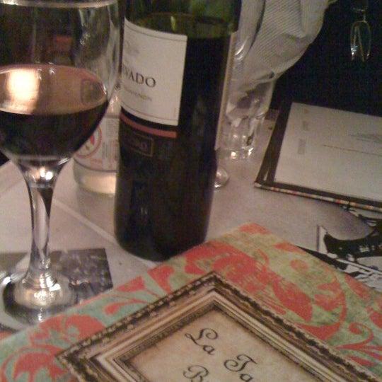 Foto tirada no(a) La Tartine Bistrot por Vera T. em 6/9/2012