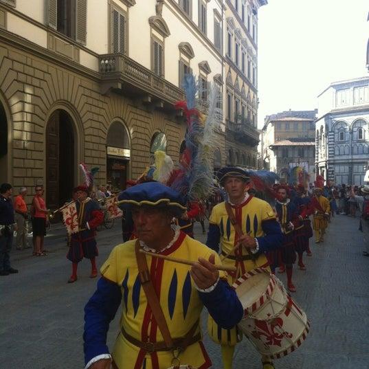 8/11/2012에 Stefano R.님이 Tourist House Ricci에서 찍은 사진