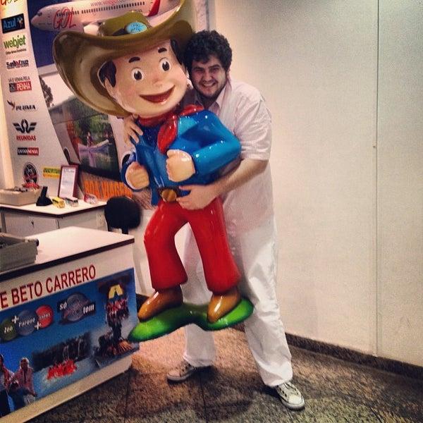 Foto tirada no(a) Itajaí Shopping Center por Lucas G. em 6/12/2012