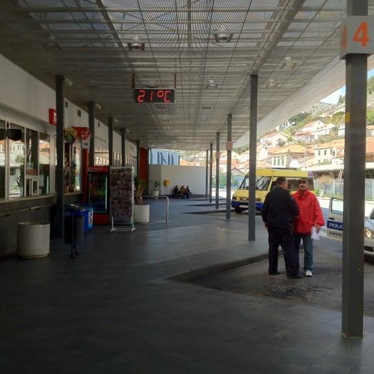 Photo taken at Autobusni Kolodvor Dubrovnik | Dubrovnik Bus Station by Eric L. on 4/12/2012