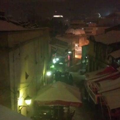 Photo taken at Old Town Brewery by Darko G. on 2/3/2012