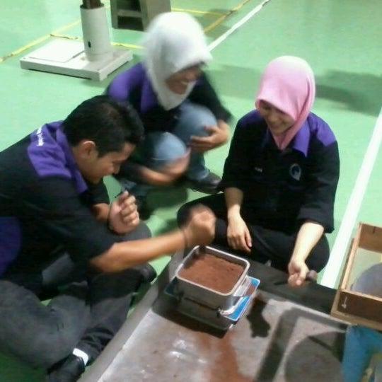 Photo taken at Fakulti Kejuruteraan Pembuatan UTeM by Majid J. on 3/16/2012