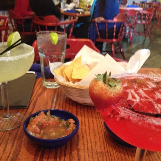 Good Mexican Food In Minneapolis