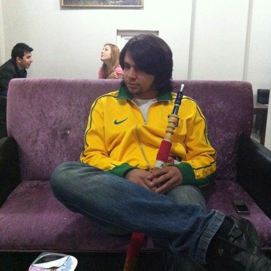 Das Foto wurde bei Ambians von Ceyhun D. am 5/4/2012 aufgenommen