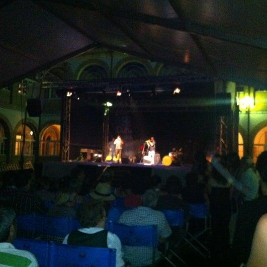 Foto tirada no(a) Deputación de Lugo por Belen R. em 7/26/2012