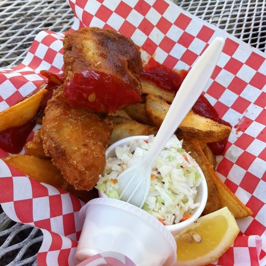 Best seafood in bellingham washington for Best fish and chips nyc