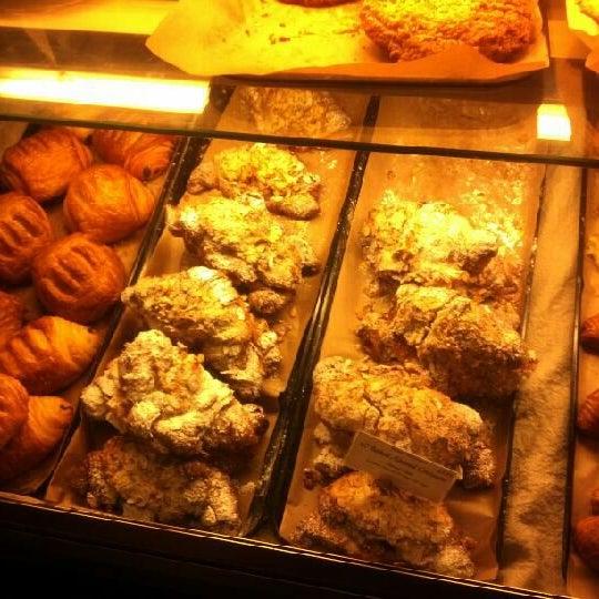 Photo taken at Bakery Nouveau by Richard W. on 5/6/2012