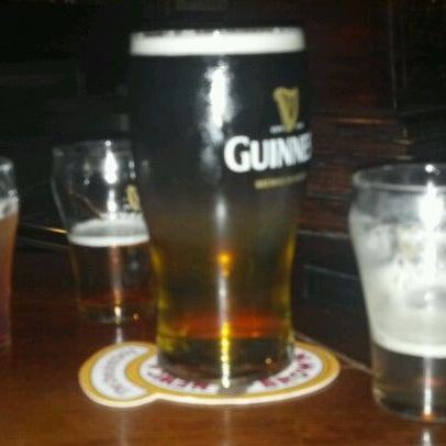 Photo taken at Fado Irish Pub & Restaurant by Mallory W. on 10/28/2011