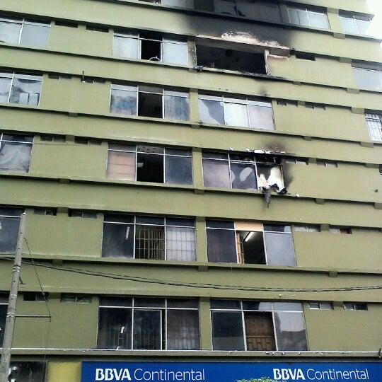 Foto tomada en Gamarra por ZOILA G. el 7/6/2012
