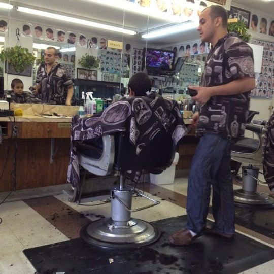 Allan Shope: Allan's Barber Shop (Now Closed)