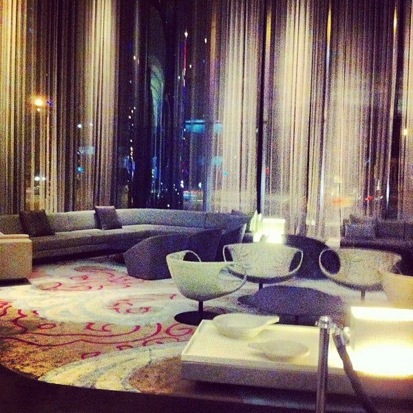 Photo taken at Crown Metropol Hotel by Kolya M. on 8/5/2012