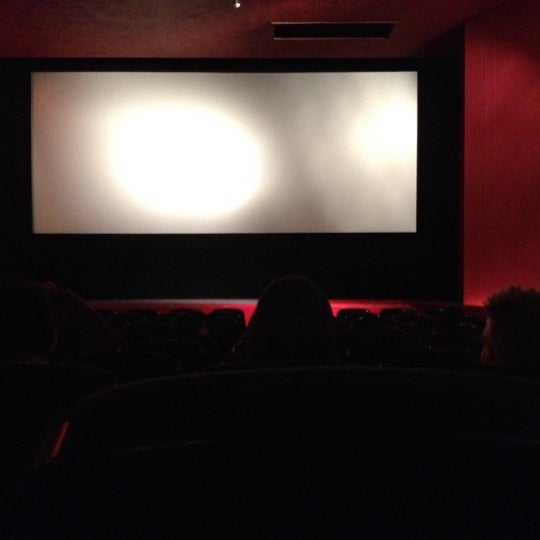 Photo taken at Pathé by Thom v. on 2/26/2012