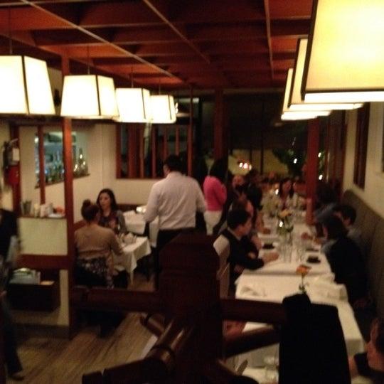 Ristorante milano nob hill 24 tips for Kos milano ristorante