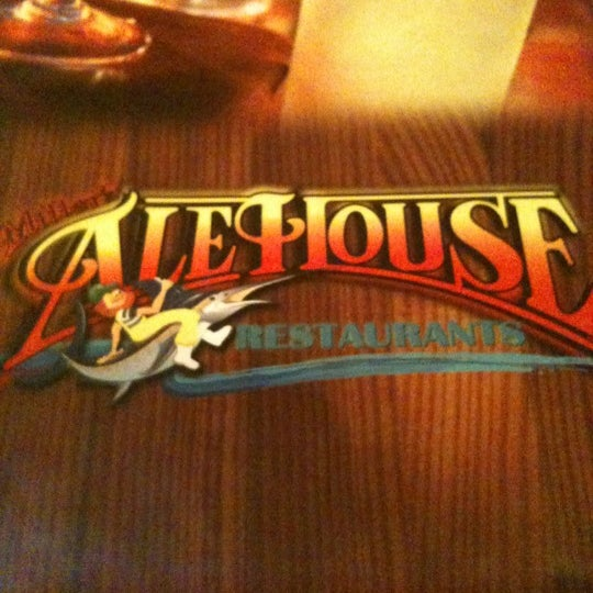 Photo taken at Miller's Ale House - Orlando Alafaya by Jamie K. on 2/26/2012