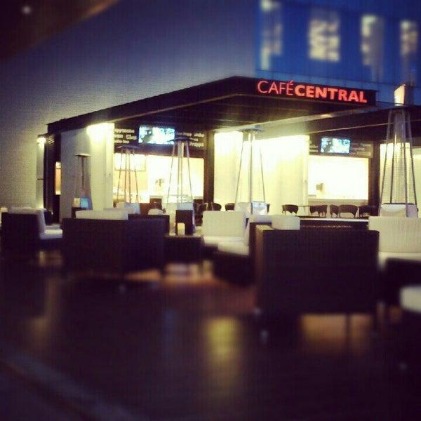 Photo taken at Cinemex by Nancy J. on 8/2/2012