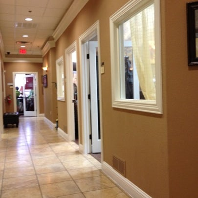 Legacy Salon And Day Spa Keller
