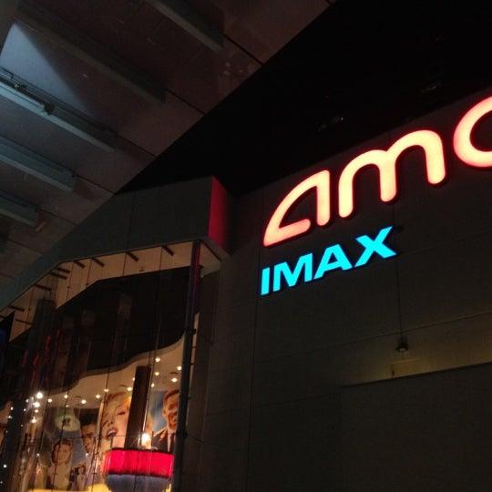 Photo taken at AMC Century City 15 by Nawaf A. on 5/27/2012